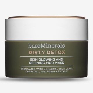 Dirty Detox  - Skin Glowing and Refining Mud Mask 58 g