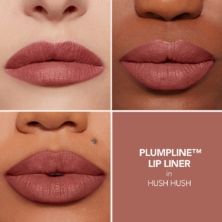 Plumpline Lip Liner Hush Hush