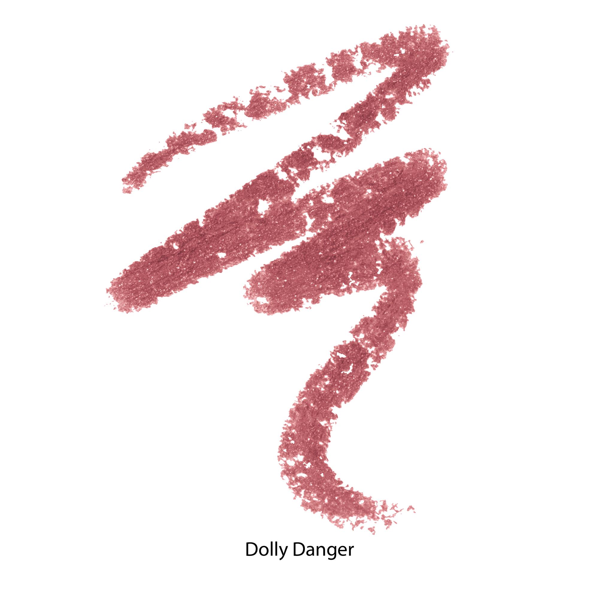 Plumpline Lip Liner Dolly Danger