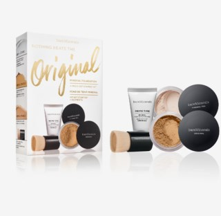 Grab & Go Get Started Kit Golden Ivory