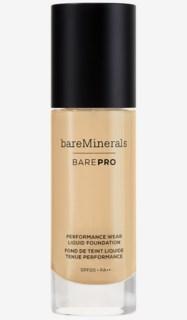 barePro Performance Wear Liquid Foundation SPF 20 02Dawn