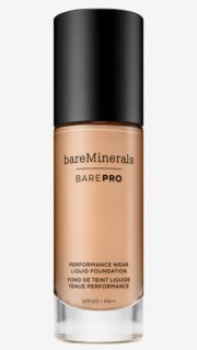 BAREPRO Performance Wear Liquid Foundation SPF 20 11 Natural