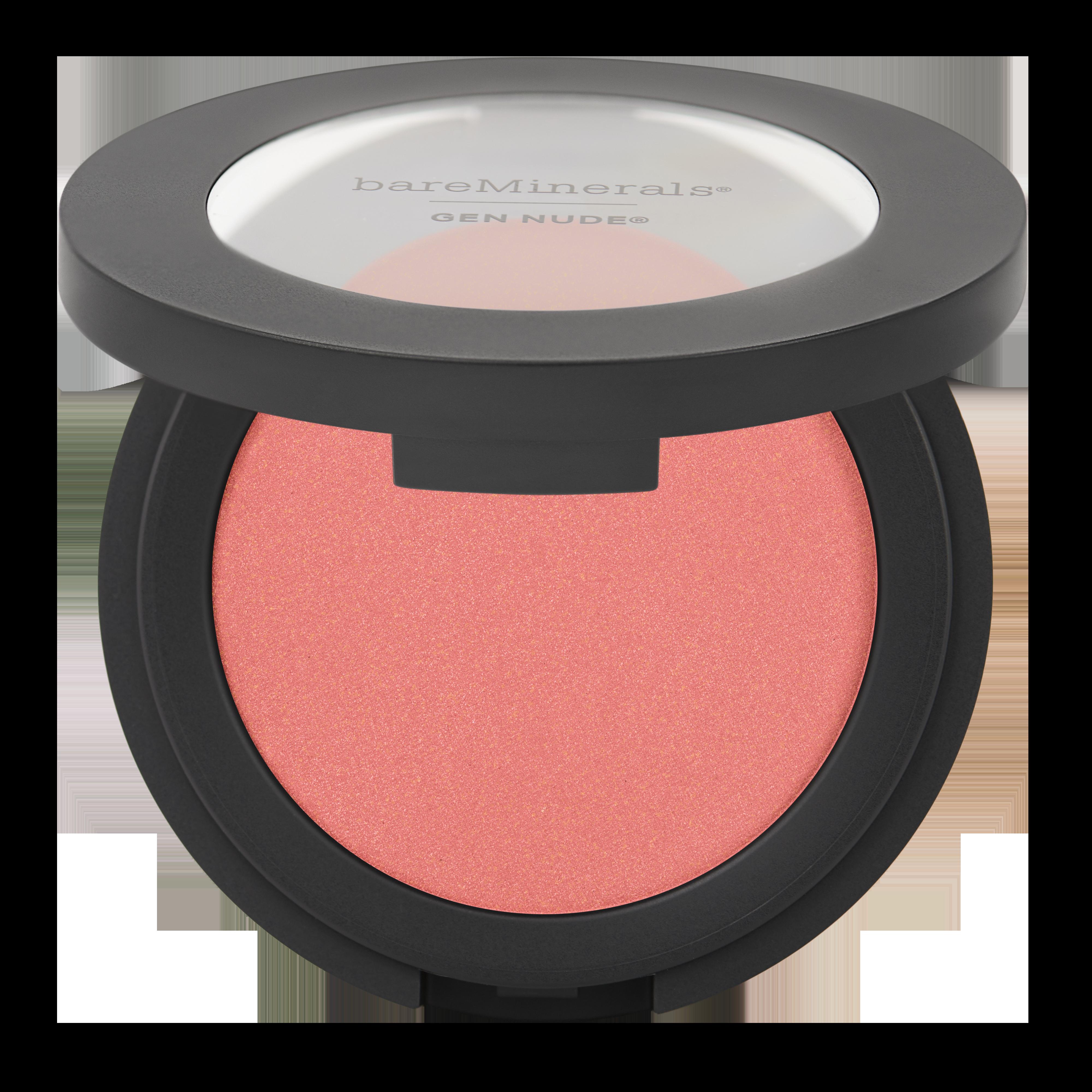 Gen Nude Powder Blush Pink Me Up