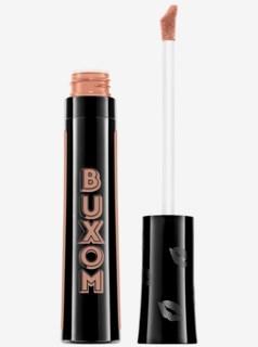 Va Va Plump Shiny Liquid Lipstick Taupe it Off