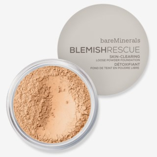 Blemish Rescue Skin Clearing Loose Powder Foundation 2N Ivory