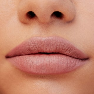 PillowPout Creamy Plumping Lip Powder Soft Whisper