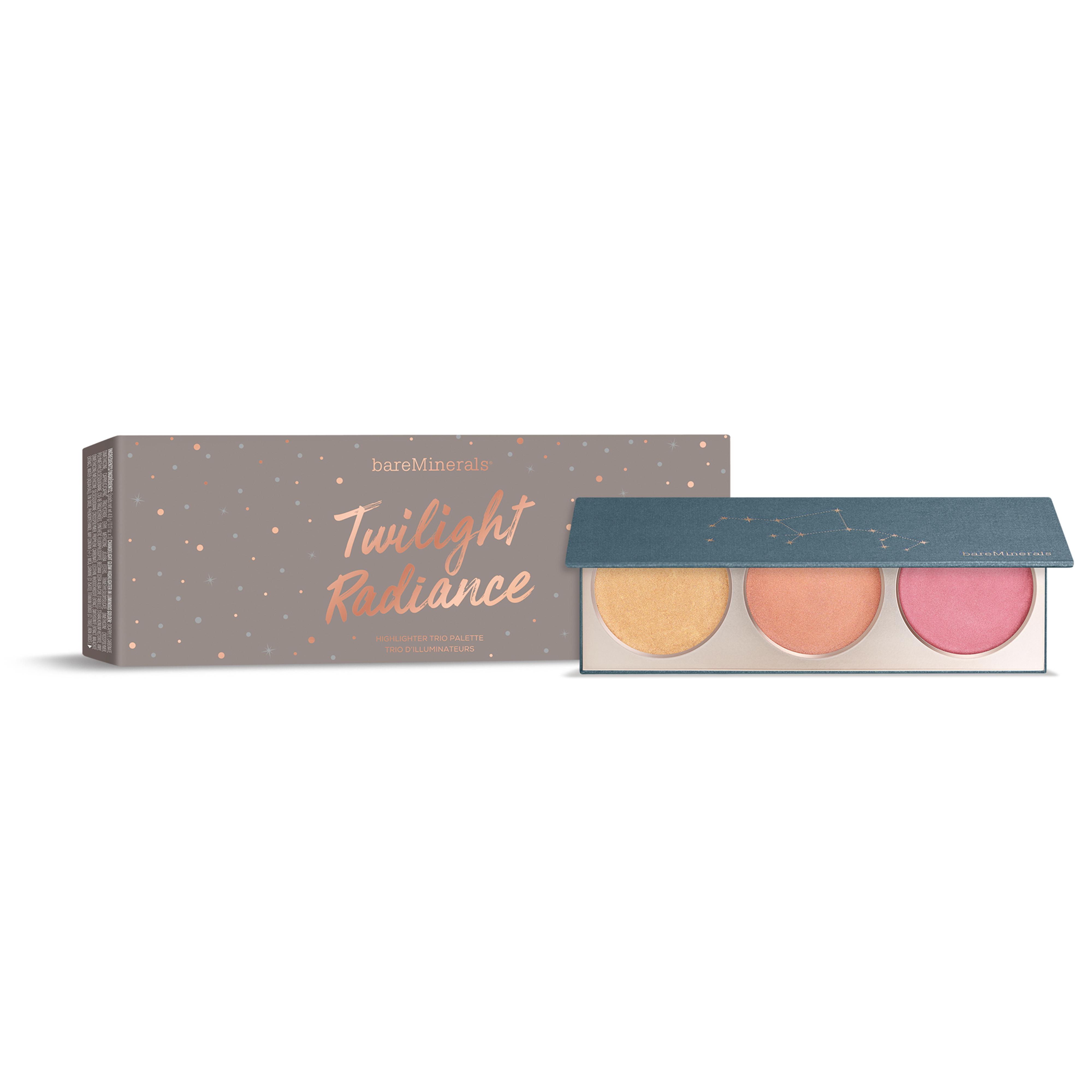 Twilight Radiance Trio Palette Giftbox