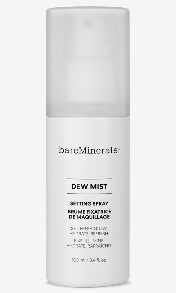 Dew Mist Setting Spray 100 ml