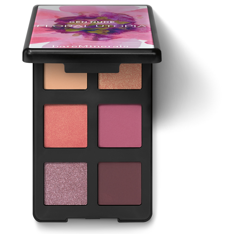 Floral Utopia Gen Nude Eyeshadow Palette