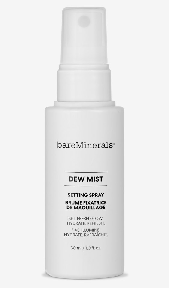 Dew Mist Setting Spray 30ml