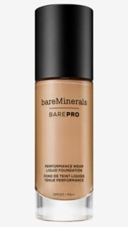 BAREPRO Performance Wear Liquid Foundation SPF 20 10.5Linen