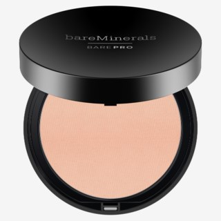 BarePRO Performance Wear Powder Foundation 0.5 Porcelain