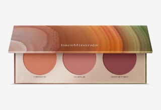 Desert Bloom Gen Nude Mini Blush Trio Palette