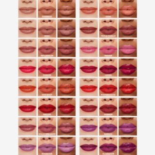 Full Force™ Plumping Lipstick Goddess