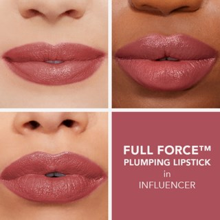 Full Force™ Plumping Lipstick Influencer
