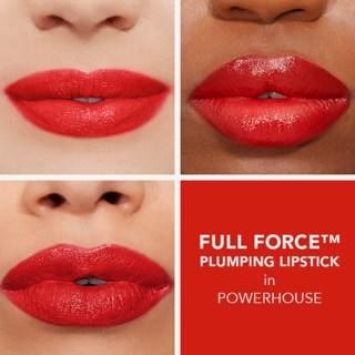 Full Force™ Plumping Lipstick Powerhouse