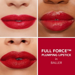 Full Force™ Plumping Lipstick Baller