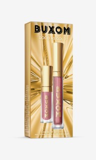 Good as Gold™ Plumping Lip Gloss Duo