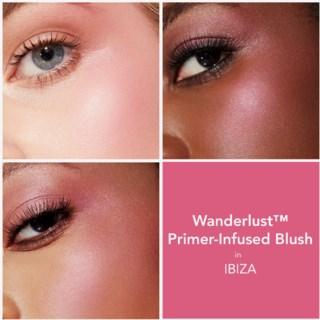 Wanderlust™ Primer-Infused Blush Goa