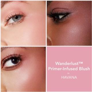Wanderlust™ Primer-Infused Blush Mykonos