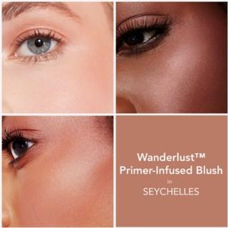 Wanderlust™ Primer-Infused Blush Havana