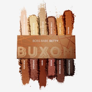 Boss Babe Betty Eye Shadow Palette Boss Babe Betty Eyeshadow Palette