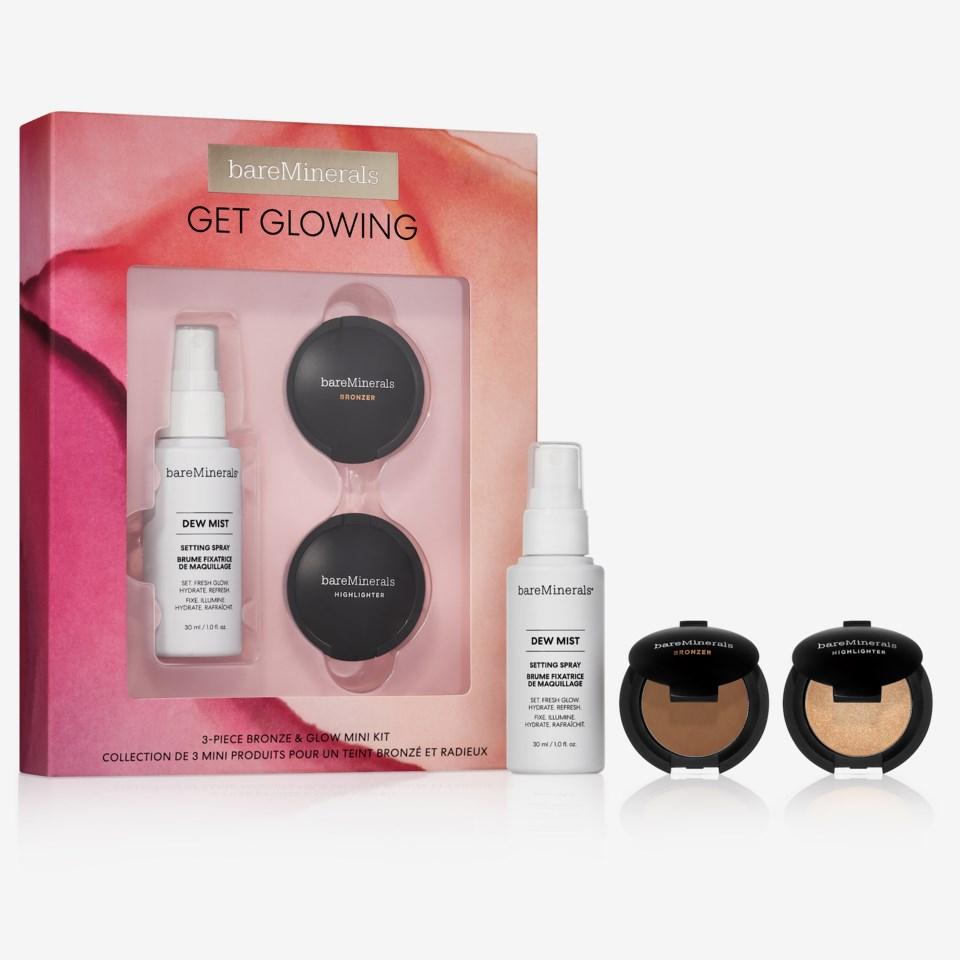 Get Glowing Kit