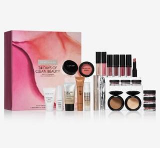 24 Days Of Clean Beauty Advent Calendar