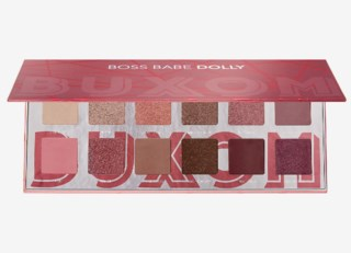 Boss Babe Dolly Eye Shadow Palette Boss Babe Dolly Eyeshadow Palette