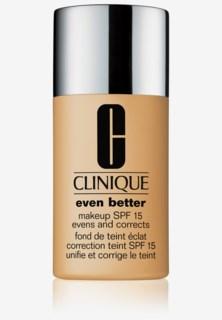 Even Better Makeup Shade Extension CN 58Honey