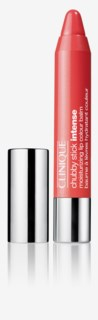Chubby Stick Intense Moisturizing Lip Colour Balm Heftiest Hibiscus