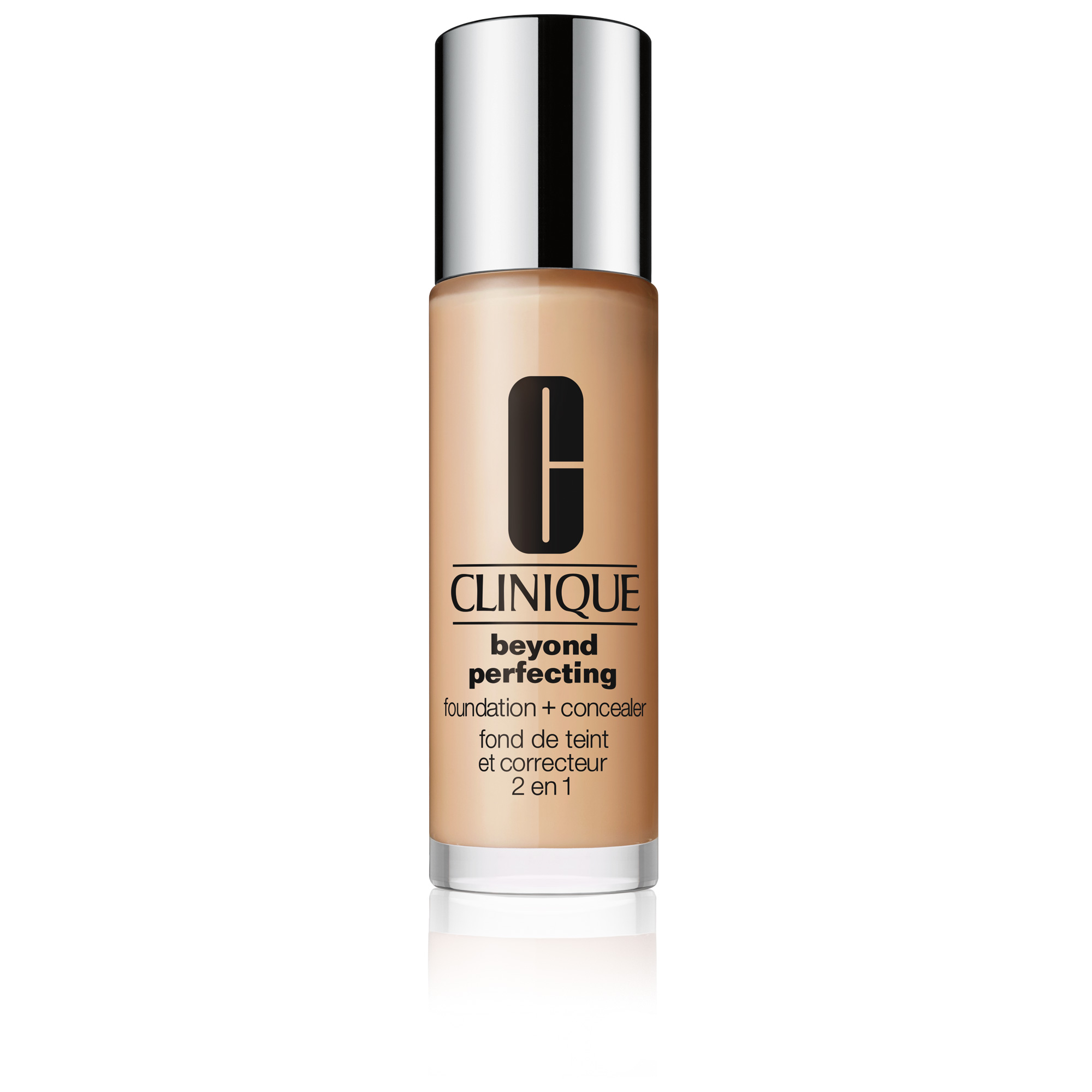 Beyond Perfecting Foundation + Concealer CN 02 Breeze