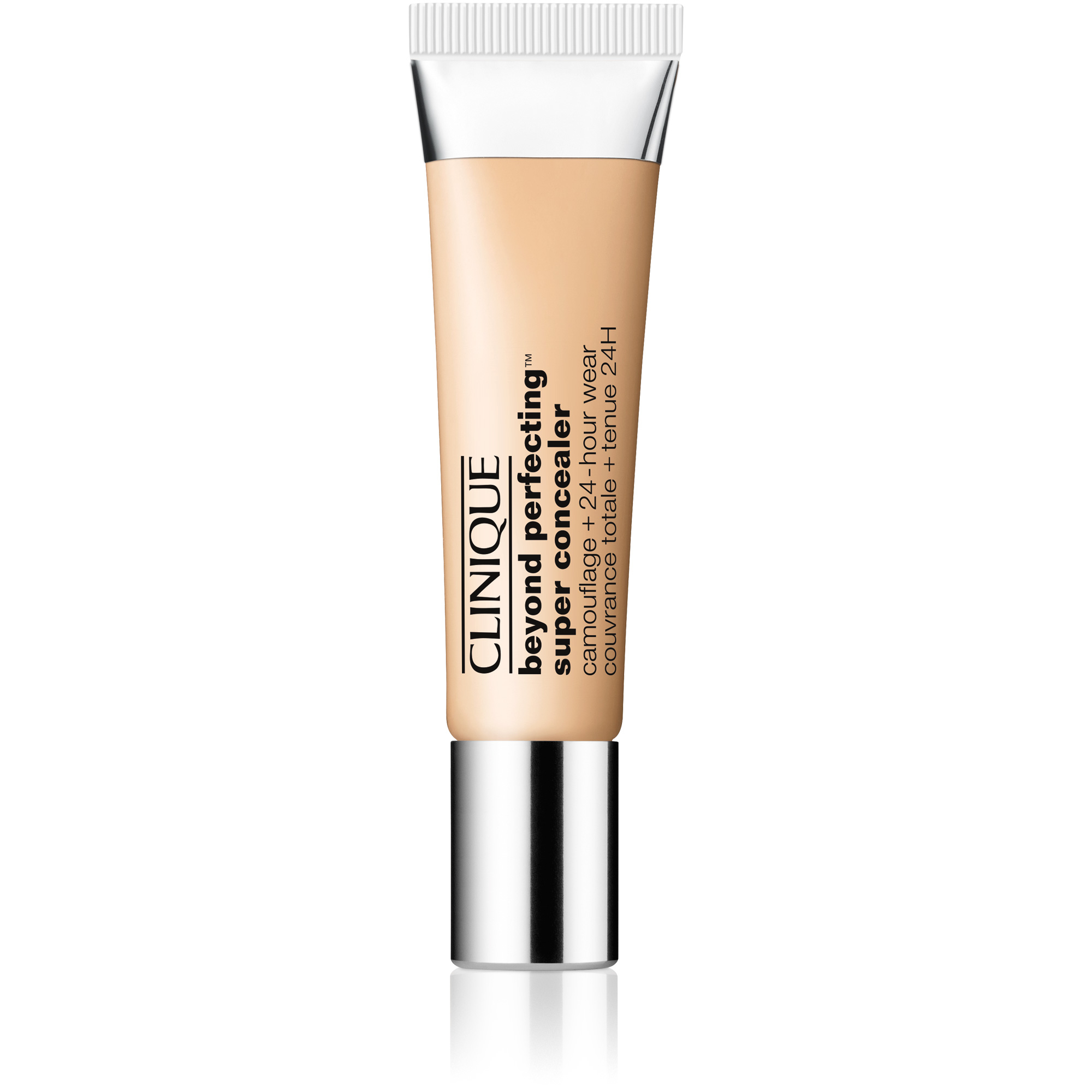 Beyond Perfecting Super Concealer Camouflage & 24Hr Wear Concealer 04 Very Fair