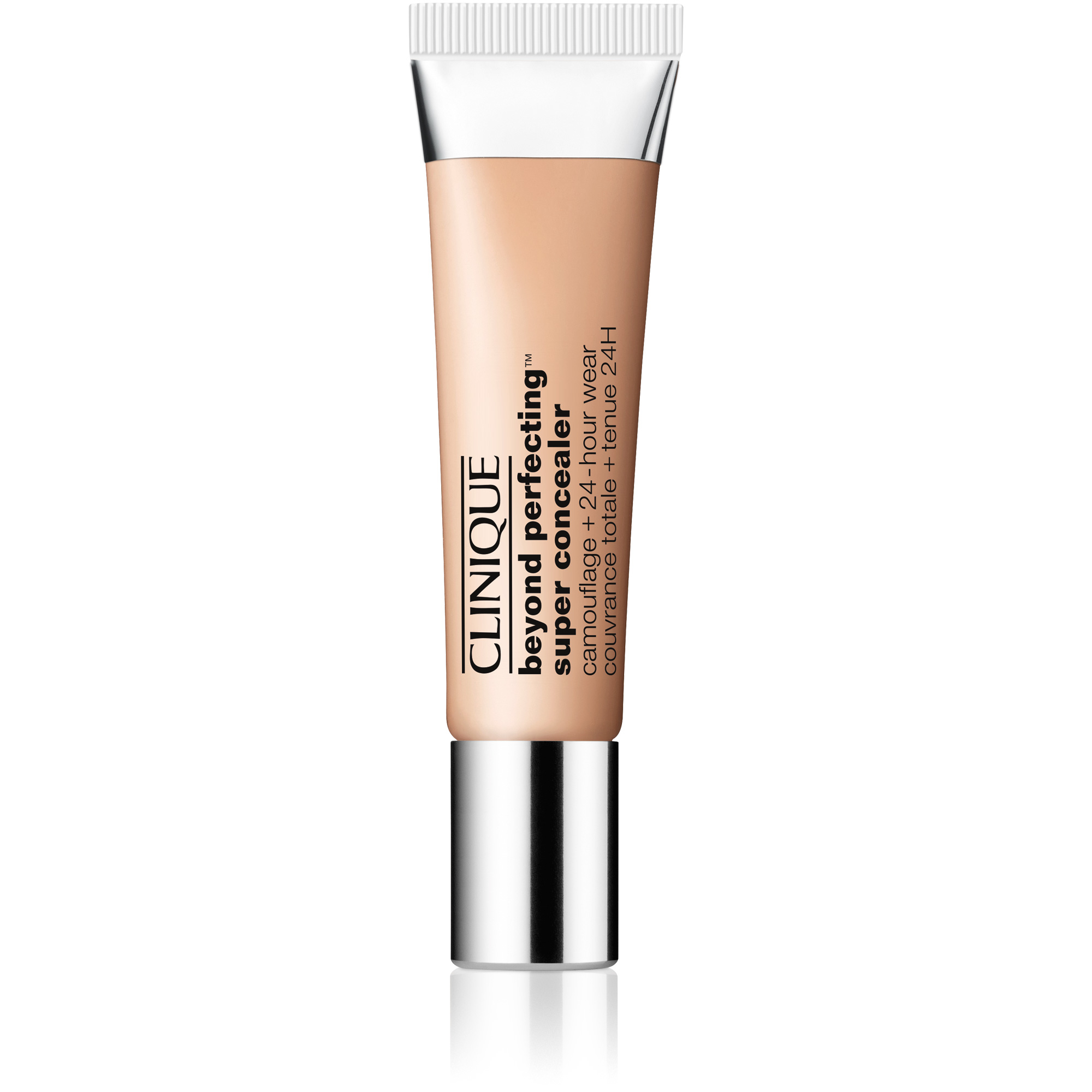 Beyond Perfecting Super Concealer Camouflage & 24Hr Wear Concealer 10 Moderately Fair
