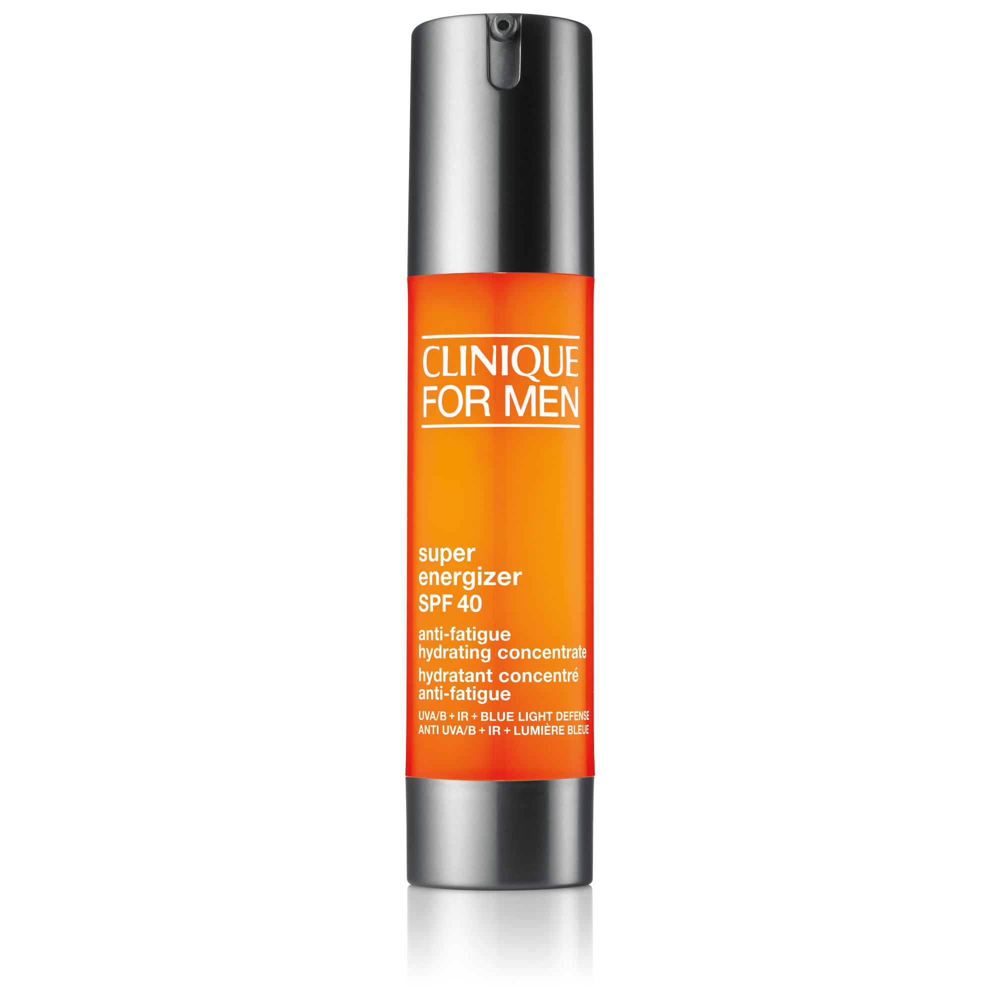Maximum Energizer Anti-Fatigue Hydrating Concentrate SPF 40 Clinique Maximum Energizer Anti-Fatigue