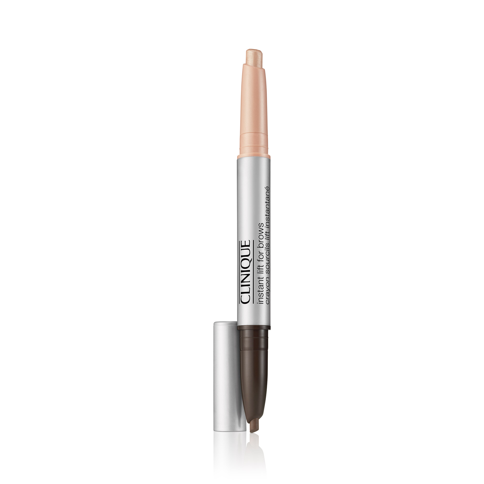 Instant Lift for Brows 02 Soft Brown