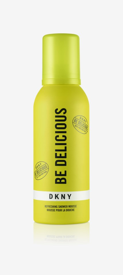 Be Delicious Shower Mousse 150ml