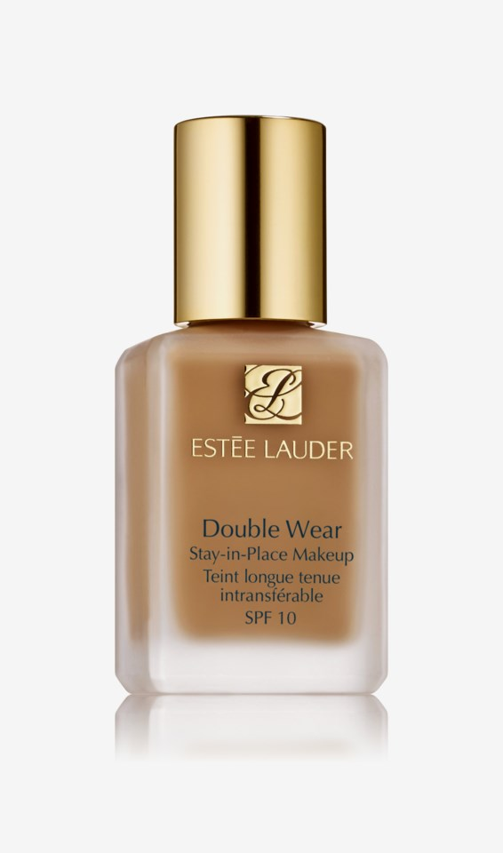 Double Wear Stay-In-Place Makeup 3C2 Pebble (04)