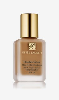 Double Wear Stay-In-Place Makeup Foundation 3C2 Pebble (04)