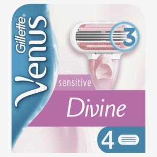 Sensitive Divine Razor Blades