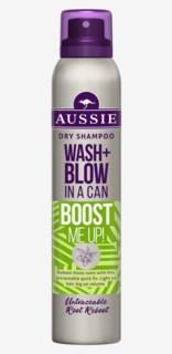Wash + Blow Boost Me Up Dry Shampoo 180ml