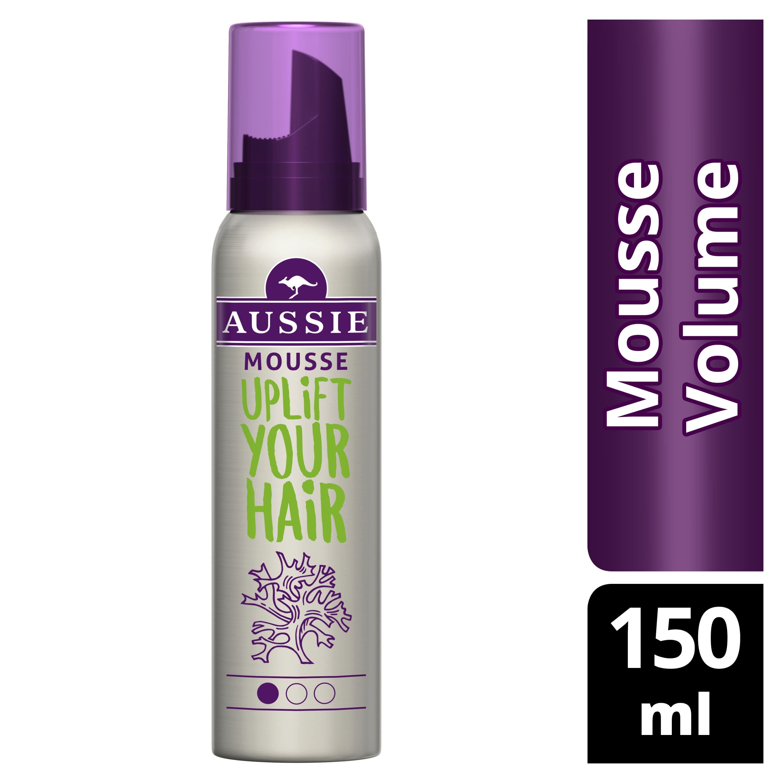 Uplift Your Hair Mousse, för platt hår