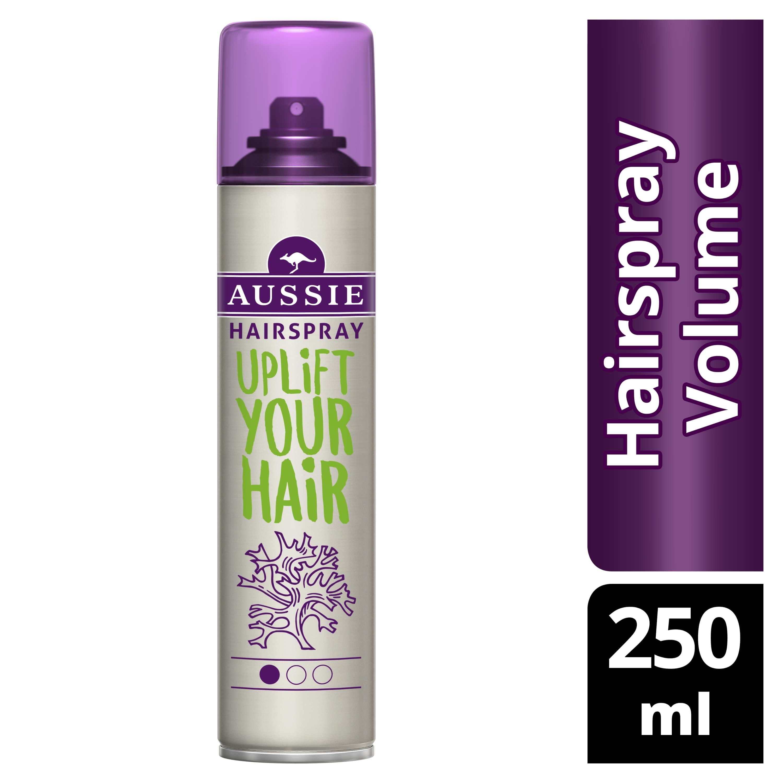 Uplift Your Hair Hårspray, för platt hår