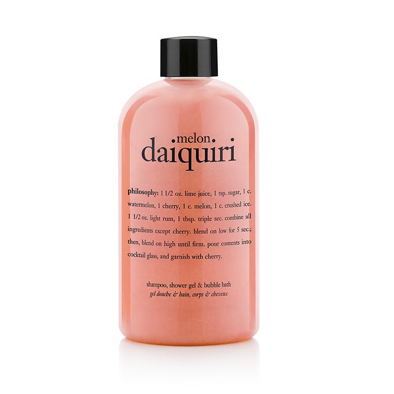 Bath & Body Shower Gel Melon Daiquiri 480ml