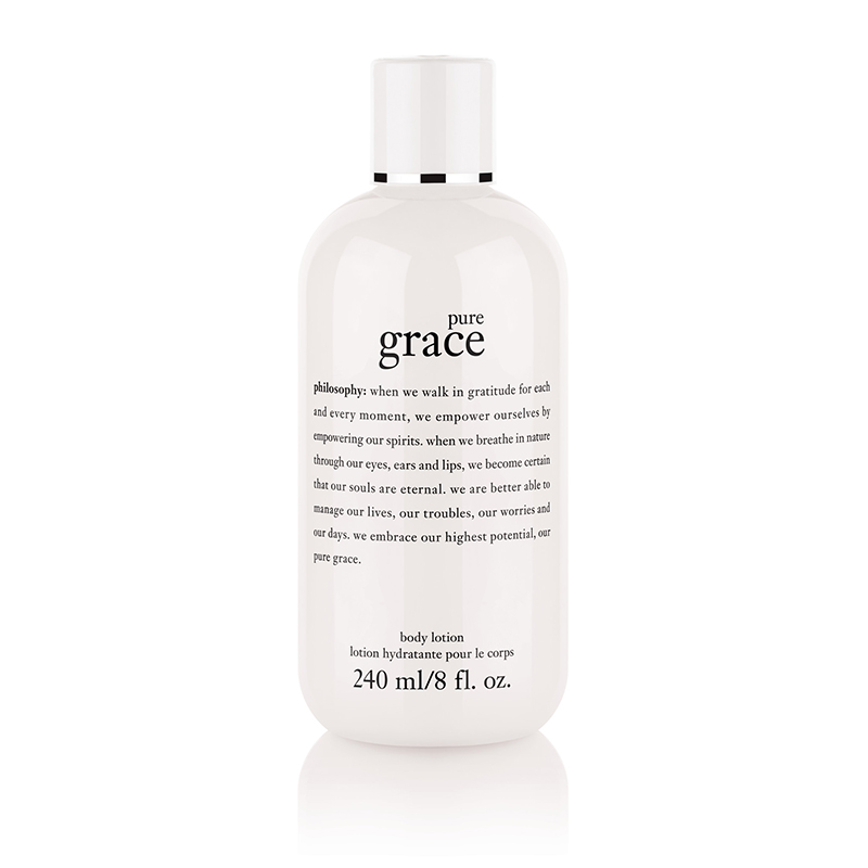 Pure Grace Bodylotion 480ml