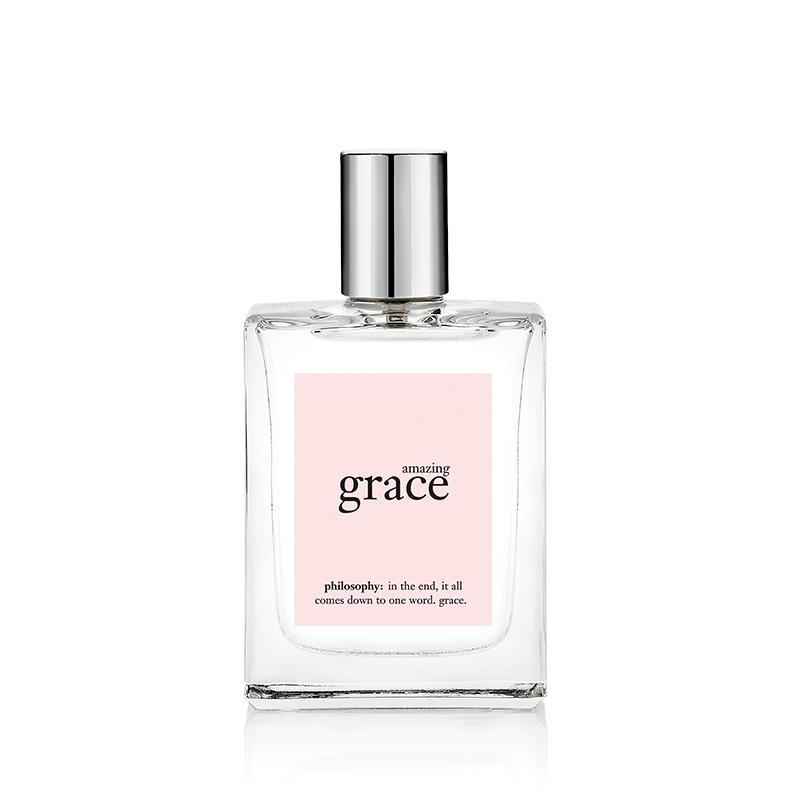 Amazing Grace EdT