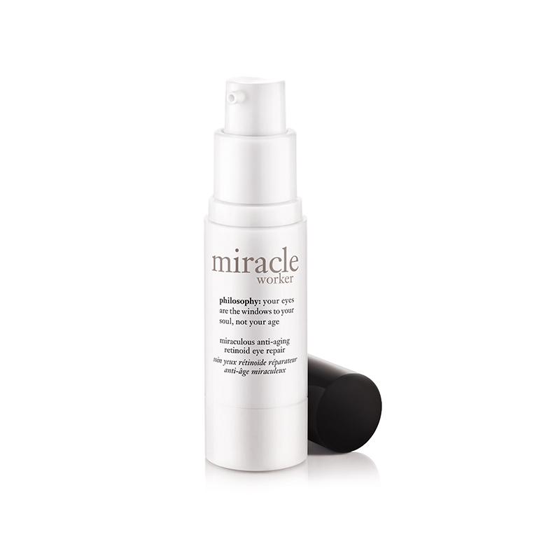 Miracle Worker Anti-aging Eye Cream 15ml