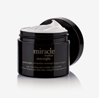 Miracle Worker Anti-aging Night Cream 60 ml