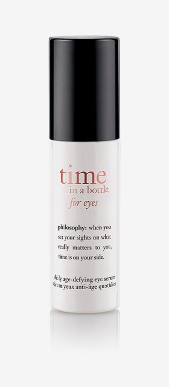 Time in a Bottle Anti-aging Eye Serum 15ml