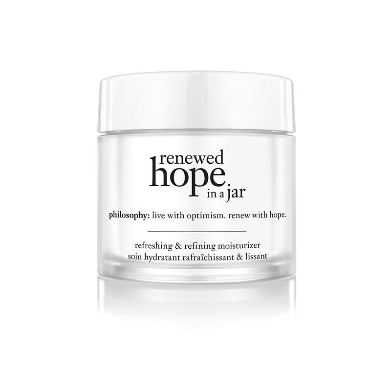 Renewed Hope in a Jar Day Cream 60ml
